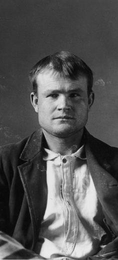 Butch Cassidy, a vastly misunderstood guy