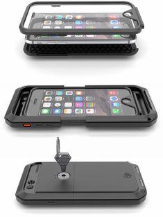 Lunatik taktik 360 + aquatik on behance product design in 2019 aparatos de New Electronic Gadgets, Electronic Gifts, Cool Electronics, Electronics Projects, High Tech Gadgets, Technology Gadgets, Usb Gadgets, Mobile Accessories, Iphone Accessories