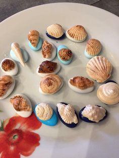 Mini Cupcakes, Desserts, Food, Tailgate Desserts, Dessert, Postres, Deserts, Meals