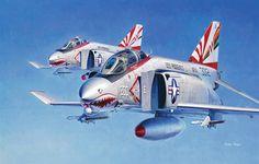 F-4B VF-111