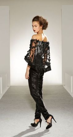 Georges Chakra - Fall Winter 2013 / 2014 Collection - Fashion Diva Design