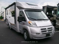 New 2015 Winnebago Trend 623B For Sale by Reines RV Center, Inc. available in Manassas, Virginia