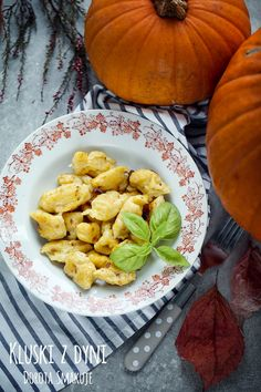 Kluski z dyni Pumpkin, Vegetables, Eat, Children, Food, Young Children, Pumpkins, Boys, Kids