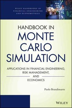 The Monte Carlo Simulation Method For System Reliability And Risk