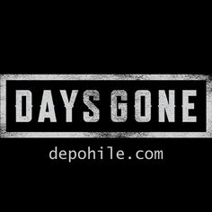 Days Gone Pc, The 100, Cinema, Game, Movies, Gaming, Toy, Movie Theater, Games