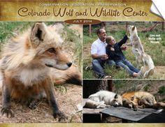 Colorado Wolf and Wildlife Center - Pricing