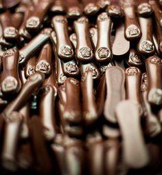 O seu Natal teve chocolates no sapatinho? :)