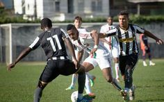 O Botafogo resistiu à pressão do Fluminense em Caio Martins e garantiu o título de Campeão Carioca Sub-20 de 2014... Blog do Felipaodf: Fogão Campeão Carioca Sub-20