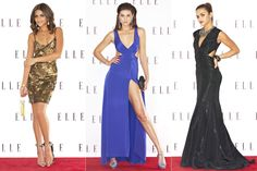 How to Master the 12 Red Carpet Poses