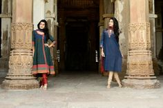 Seasons exhibition at Chamiers #clothes #fashion #india