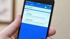 Spark, una app que facilita la revisión de tu correo electrónico