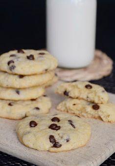 Darálós keksz citromkrémmel Vágj Bele! sütés | design