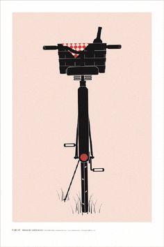 Public poster by Jason Munn
