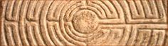 """The Labyrinth Society talks about Labyrinths as Sacred Geometry and how the act of walking back and forth aids one in achieving resonance.  """"Sacred geometry is the act of studying the divine act of creation and then using that knowledge to create in the same way. By studying nature, we find that the basic building blocks of creation are geometric."""""""