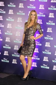 Silvina Scheffler - premios FUND TV