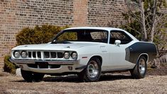 Dodge Chrysler, Chrysler Usa, Plymouth Muscle Cars, Plymouth Barracuda, Dual Sport, Mopar, Vintage Cars, Classic Cars, Indie