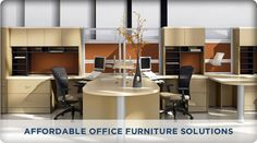 Professional modern office furniture solutions on sale