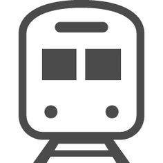 「鉄道 イラスト 電車 アイコン 無料」の画像検索結果