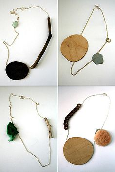 jewellery by pia aleborg | featured on www.style-files.com | Flickr