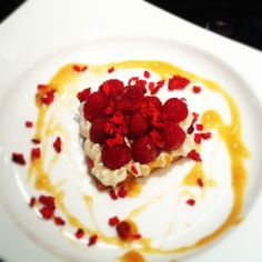 Jane And Judy In The Kitchen: Raspberry Shortcakes