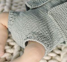 Ranita tirantes algodón