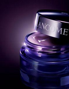 #Lancome #cream #CharlesHelleu #Stills #Still-life #photography #cosmetics #beauty Click for more at http://www.eigeragency.com/photographers/charles-helleu