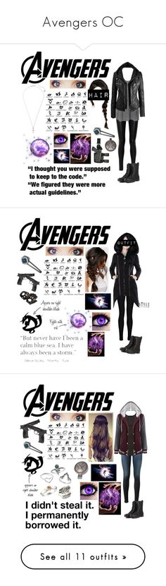 Designer Clothes, Shoes & Bags for Women Marvel Inspired Outfits, Disney Themed Outfits, Movie Inspired Outfits, Soft Grunge Outfits, Grunge Fashion Soft, Grunge Style, Cute Casual Outfits, Outfits For Teens, Avengers Outfits