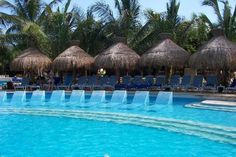 Iberostar Paraiso Del Mar...Riviera Maya, Mexico....one of the most beautiful places I've ever visited...