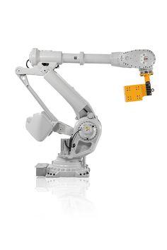 IRB 8700 - Industrial Robots - Robotics | ABB