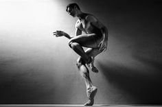 The Australian Ballet - Bodytorque.DNA