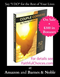 """Say """"I do,"""" for the rest of your life. (and mean it.) #marriage #couplecorners"""