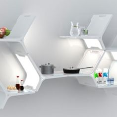 What is the Future of Kitchen Technology ?