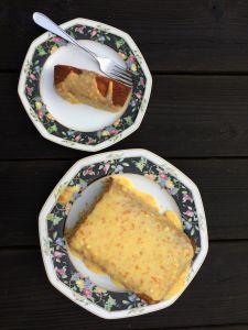 Kumquat Cardamom Pineapple Bread