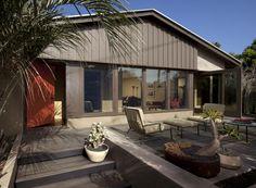 2-to-1 House, Michael Matteucci & Robert Nagel, (Venice, CA)