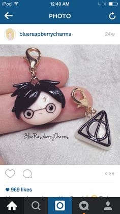 Harry Potter ⚡️                                                                                                                                                                                 More