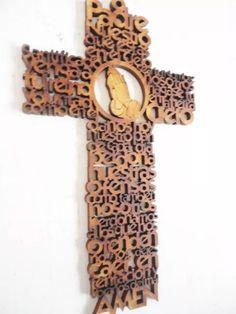 Recuerdos De Bautizo Cruz De Madera.31 Mejores Imagenes De Cruces De Madera Pintadas Cruces De