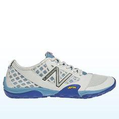 NB WT20. D width. Transitional-minimalist shoe.