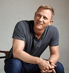 Daniel Craig © Paul Stuart