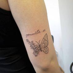 Tatoo Art, I Tattoo, Small Tattoos, Tatoos, Tatting, Inspiration Tattoos, Detail, Makeup, Popular Tattoos