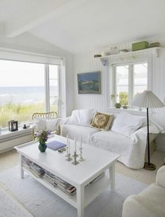 Lykken In Liseleje Summer House. Arabella Marie · Beach House Decorating  Ideas