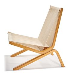 Lot 306 | Lounge chair | Allan Gould | May 17, 2015 Auction | Los Angeles Modern Auctions (LAMA)