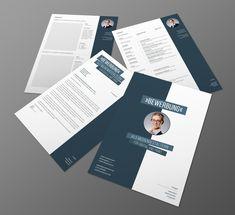 Du erhältst ein Deckblatt, eine Anschreiben-Seite, einen Lebenslauf und eine Portfolio-Seite. Invitation Cards, Invitations, Portfolio Design, Layout Design, Website, Resume Design, Resume Form, Job Resume Examples, Portfolio Design Layouts