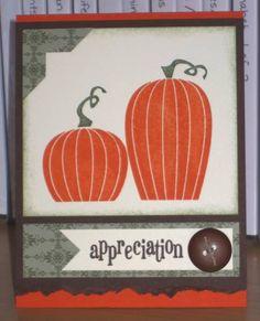 Pumpkin Appreciation