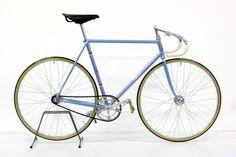Faliero MASI Special Pista - Milano - Track Bike - 1968   eBay