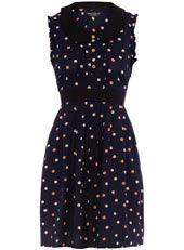 Polka Dot Dress...just purchased