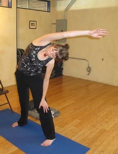 Yoga for Ehlers-Danlos Syndrome