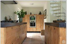Keukens Van Hout