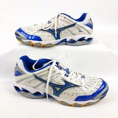 mizuno womens volleyball shoes size 8 x 3 inch quilt en smith