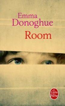Le blog d'une passionnée de lecture: Room de Emma Donoghue