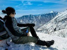 Mt. Tanigawadake
